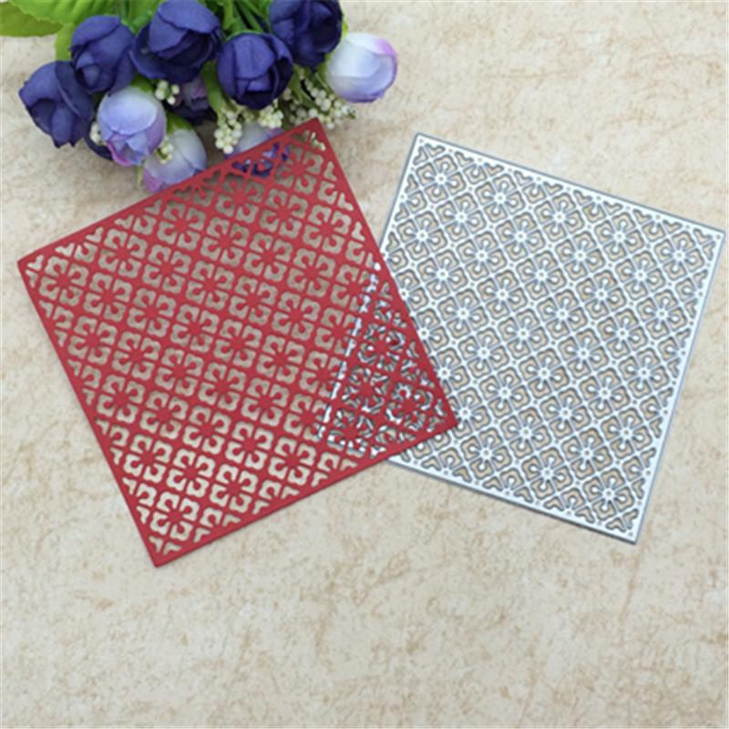 Diamonds **UK Seller Embossing Folder Fast Dispatch** Checker Squares Stars