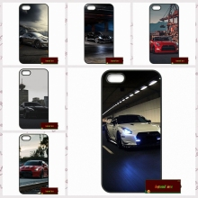 Nissan Skyline GTR R34 Cover case for iphone 4 4s 5 5s 5c 6 6s plus samsung galaxy S3 S4 mini S5 S6 Note 2 3 4 F0329(China)