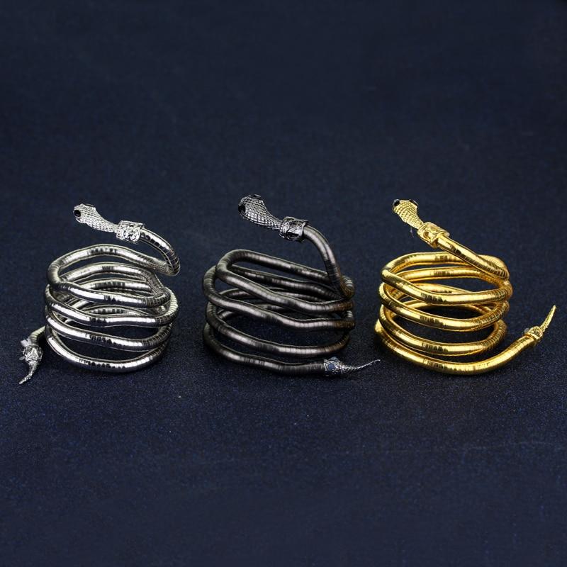 Mortal Instruments Isabelle's Serpent Bracelet