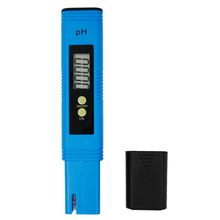 High Accuracy 0.01 PH Meter with Automatic Calibration Water Quality Tester FOR Fish Tank, Pool, Pond, Wine and Drinking Water(China)
