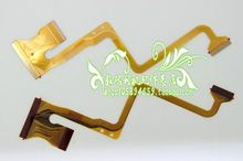 2PCS/ NEW LCD Flex Cable For JVC GZ- MS120 MS123 MS130 HM200 Video Camera Repair Part(China)