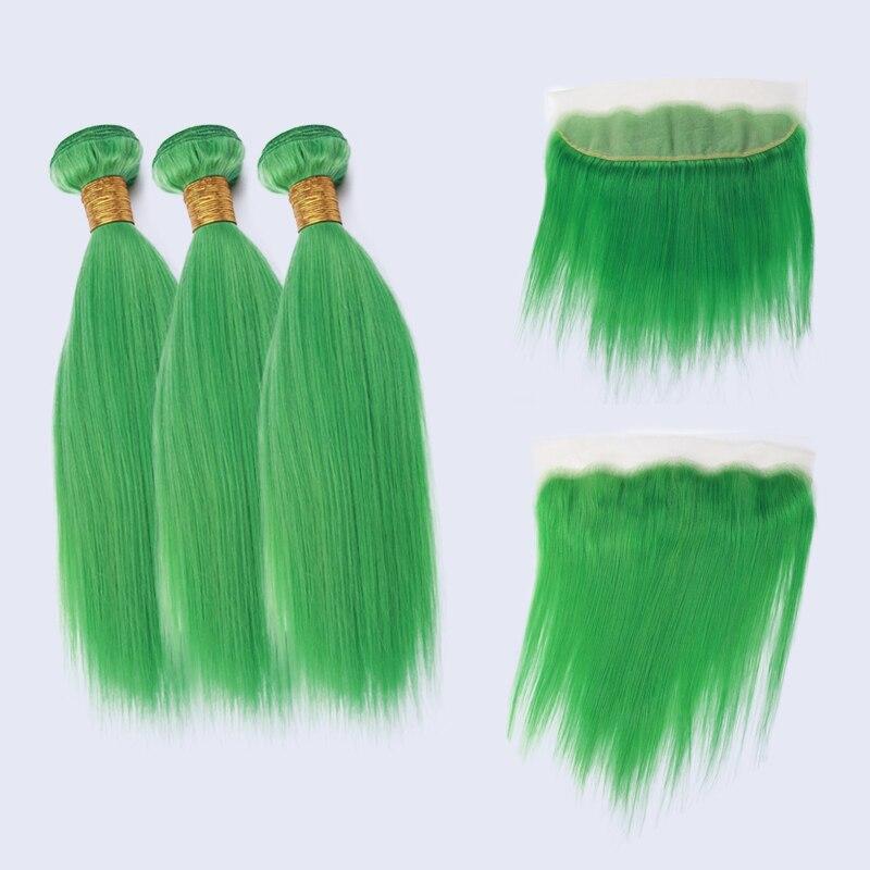 5-straight hair bundles