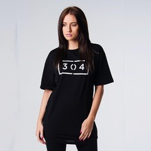 Buy Summer Womens Cotton T-Shirt 2018 New Fashion Sexy Loose Extended Short Sleeve Printed t shirt Woman Tees Tops Casual Clothing for $8.99 in AliExpress store