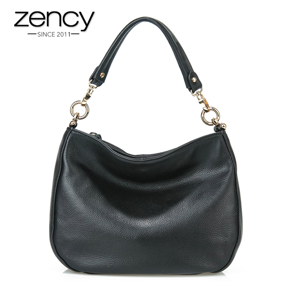 Hot Sale Fashion Female Shoulder Bag 100% Genuine Leather European And American Style Women Handbag High Quality Messenger Bags<br>