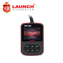 100% Original Launch CReader CR-HD Heavy Duty Code Scanner Launch CR HD Truck Code Scanner