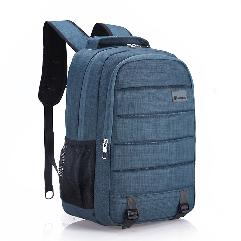 2016 New Design High Quality Brand Waterproof Nylon Mens Backpacks Unisex Women Backpack Bag for 15.6 Laptop Mochila Feminina<br><br>Aliexpress