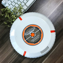 TENSKE Sweep Robot Household Sweeper Machine Intelligent Floor Automatic Smart Vacuum Cleaner Robot Drop Shipping 711207(China)