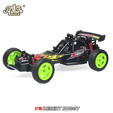 1:16 RC Car Drift Highspeed Remote Control Formula Car voiture telecommande Off-Road Racing Toys For Children(China)