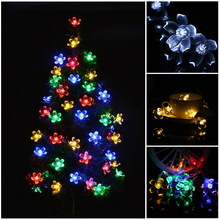 Shining Xmas Light Promotion Shop For Promotional Shining Xmas  - Christmas Tree Shaped Lights