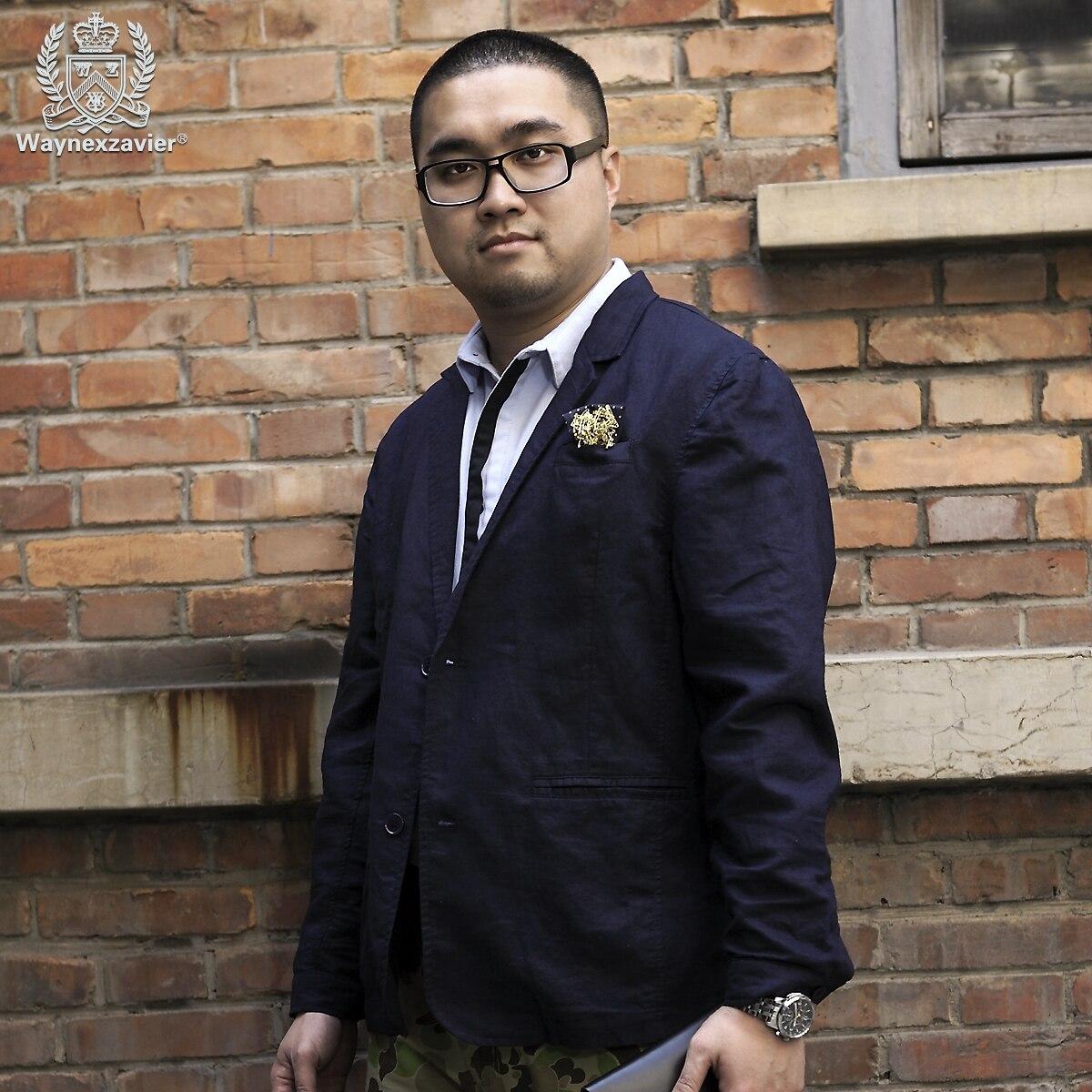 Мода для полным мужчинам фото