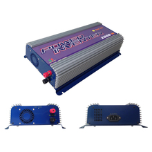 2000W MPPT solar power grid tie inverter 45V-90V DC to 230V AC 2KW on grid tie inverter