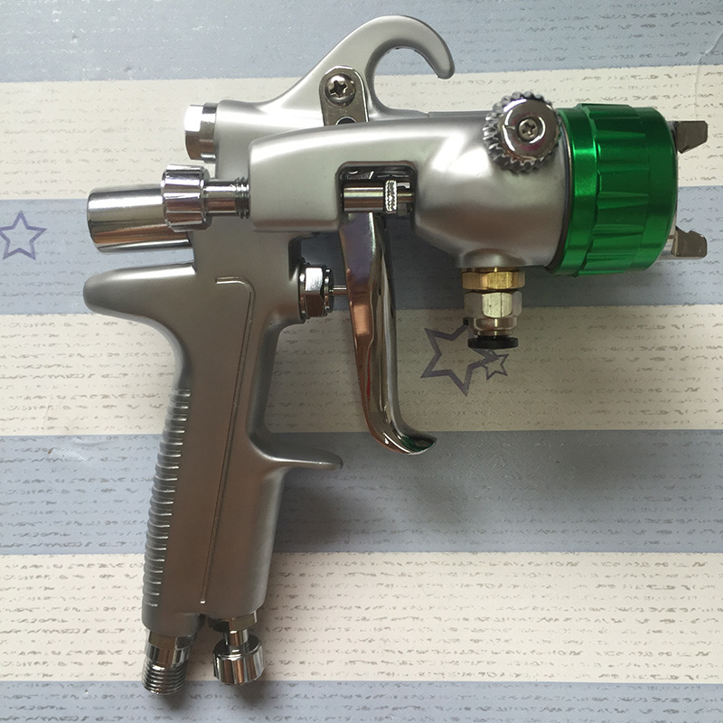SAT1189 paint spray gun for cars spray gun for car painting wall painting furniture painting machine tools<br><br>Aliexpress