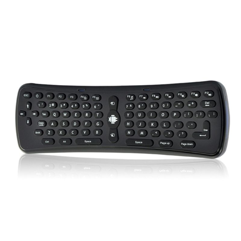 2.4G Airmouse remote keyboard T6 06