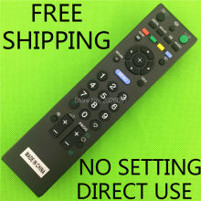 For General Replacement Remote Control For Sony RM-ED016W RM-ED017 KDL-42EX410 RM-ED014 PLASMA BRAVIA LCD LED HDTV TV