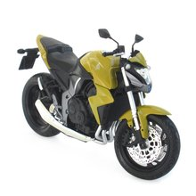 Free Shipping 1/12 Scale Diecast Motorbike Model Toys HONDA CB1000R Metal Motorcycle Model Toy In Stock Five Colors
