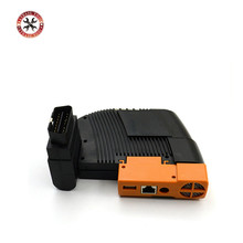 HOT!!! A part just A Connector of ICOM Programming Tool ICOM A ISIS without software for BMW ICOM A+B+C free shipping