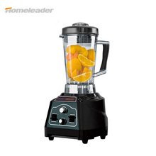 2000ML Electrical Blender Food Mixer For Kitchen Cooking