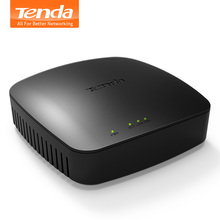 Tenda D9 ADSL2+ Modem, Moden,Broadband Universal Modems,Internet Cable Splitters,6000V lightning protection