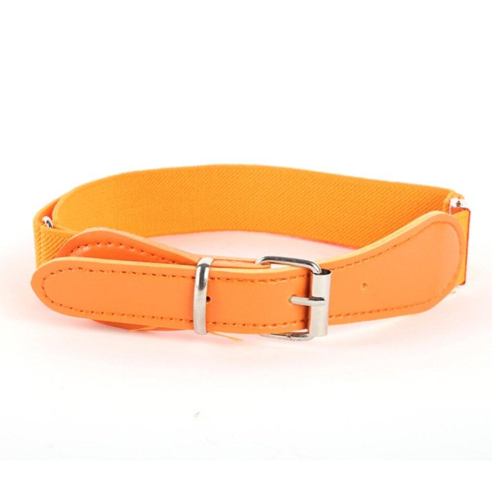 Back To Search Resultsapparel Accessories Kids Children Boys Girls Wide Elastic Stretch Waist Belt Waistband Alloy Buckle S72