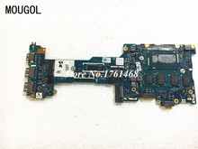 MOUGOL For Sony SVP132 Laptop motherboard mainboard I7 CPU 100% working Free Shipping(China)