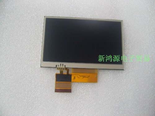 LQ043T1DH42 new original new 4.3-inch LCD screen cable QPWBM0882TPZZ<br>