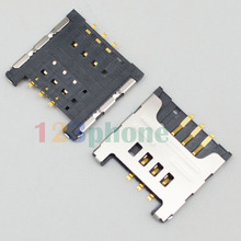BRAND NEW INNER SIM SLOT TRAY SOCKET FOR SAMSUNG GALAXY MINI S5570 #F617