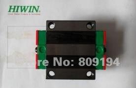 100% genuine HIWIN linear guide HGW25CA block for Taiwan<br>