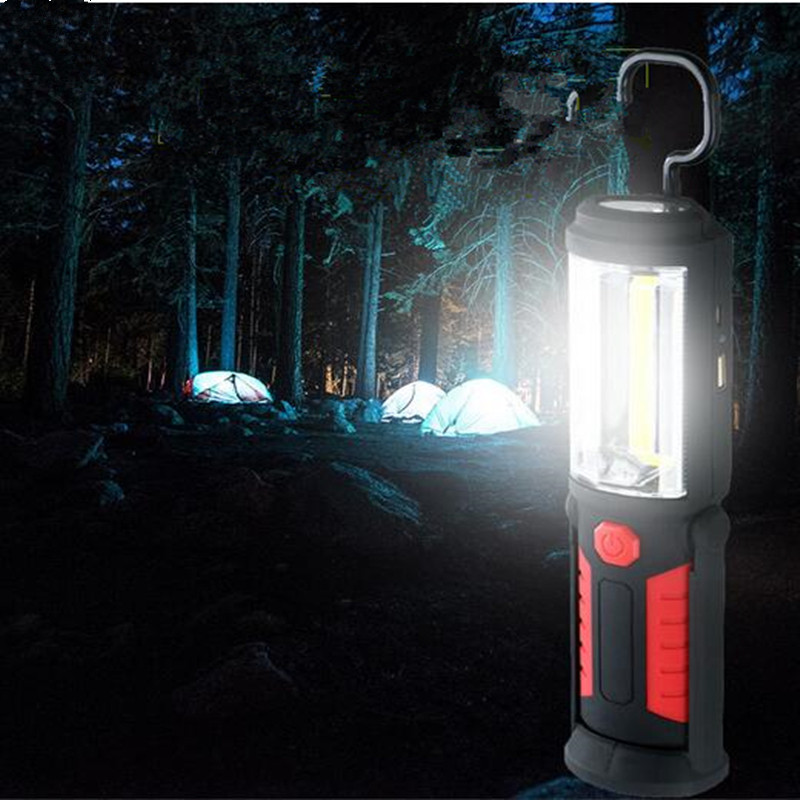 Powerful-Portable-3000-Lumens-COB-LED-Flashlight-Magnetic-Rechargeable-Work-Light-360-Degree-Stand-Hanging-Torch(3)