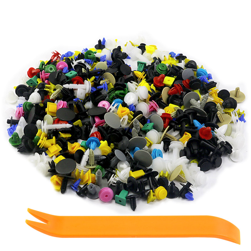500PCS-Universal-Car-Mixed-Plastic-Fasteners-Clip-and-Tools-Door-Bumper-Rivet-Retainer-Push-Engine-Cover