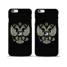 Russian Flag Hot For iphone 4 4s 5 5s se 6 6Splus 7 7plus Hard Back Cases Cover