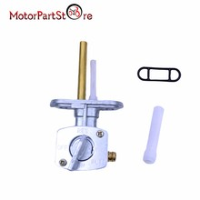 Gas Fuel Petcock Valve Swith Tap for Yamaha YZ250 YZ 250 1981-1984 ATV Quad Dirt Pit Bike Scooter Partike Motorcycle Partross $(China)
