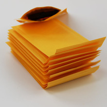 10pcs/lots Bubble Mailers Padded Envelopes Packaging Shipping Bags Kraft Bubble Mailing Envelope Bags 2204