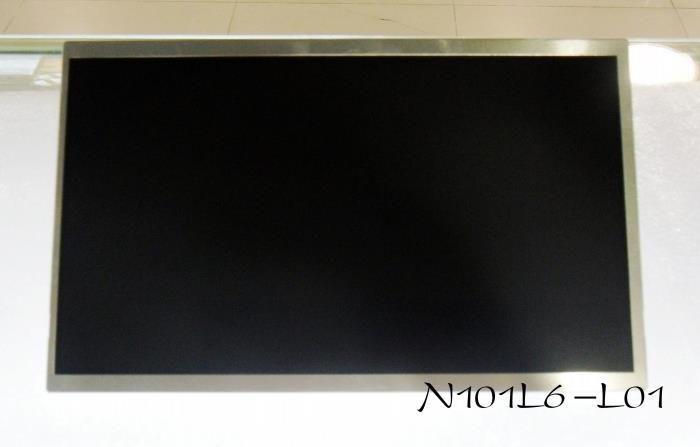 free shipping original N101L6-L01 02 Netbook LCD screen 10.1inch<br>