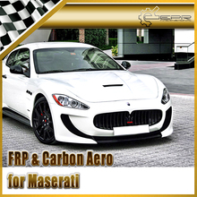 Car Styling For Maserati Gran Turismo CEC Style FRP Fiber Glass Front Fender