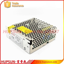 15w S-15 220vAC to 5v 3a 12v 24v DC SMPS switching mode power supply source good LED driver transformer