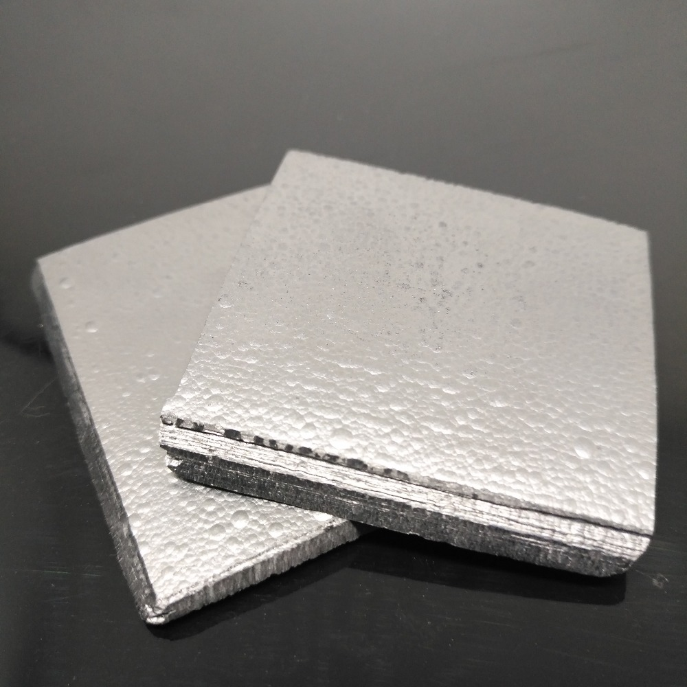 10x10x1mm pyrolytic graphite sheet for Magnetic levitation
