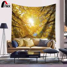 Home Textile Tree Tapestry Wall Hanging Tapestry Gobelin Tapices Indios