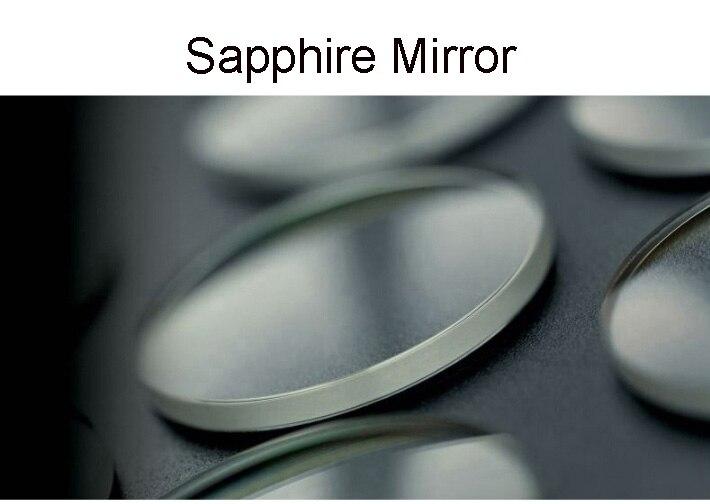 LOBINNI New Men Watches Top Luxury Brand Japan Import NH35A SII O Auto Mechanical MOVT Men's Clock Sapphire reloj hombre L1018-8 19