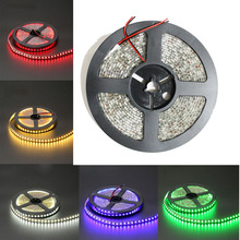 1M ip65 Waterproof Fiexble Led Strip Light SMD5630/5050/3528/3014 12V Led Tap Ribbon White/Warm White/Yellow/Red/Green/Blue/RGB(China)