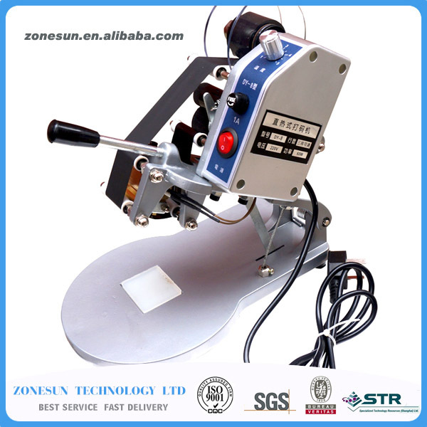 semi-automatic By Head Code Printer<br><br>Aliexpress