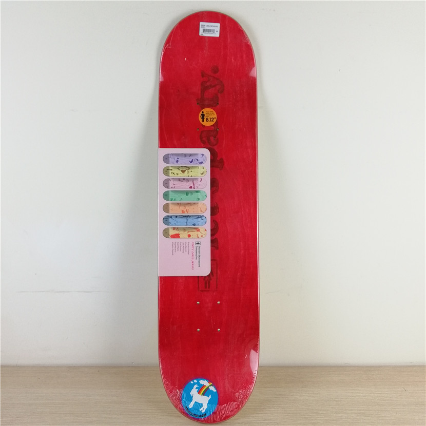 GIRL&CHOCALATE DECK  (55)