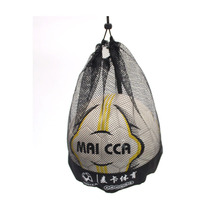 MAICCA Ball bag for football basketball volleyball portable net balls bags sports carrying Wholesale(China)