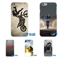 Dirt Bikes motorcycle race Moto Cross Soft Silicone Cell Phone Case For Samsung Galaxy Note 3 4 5 S4 S5 MINI S6 S7 edge