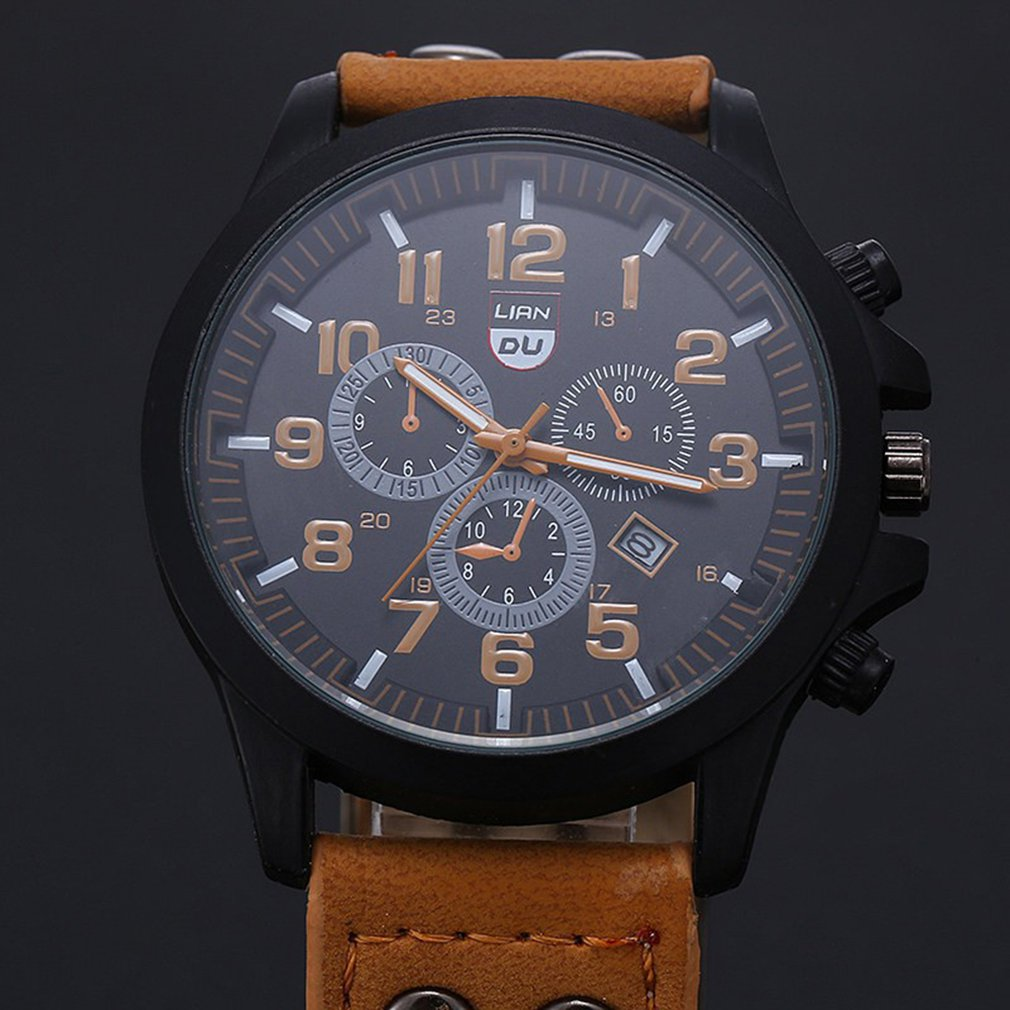 Best Affordable Men's Watch