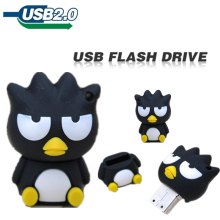 wholesale New USB 2.0 Flash Drive 64GB 32GB 16GB 8GB cute cartoon silicone Sanrio Kitty Pen drive Memory stick U Disk pendrive