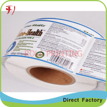 Half Sheet Custom Ebay, Amazon adhesive shipping labels Custom mailing labels manufacturer