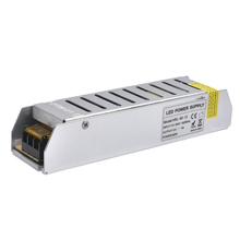 LED Power Supply 12V 5A 60W LED Driver Power Adapter Switching 110V 220V to 12V Lighting Transformers Aluminum for LED Strip