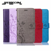 Luxury Flip PU Leather + Silicon Wallet Cover Case For Samsung Galaxy A3 A5 2016 2017 A310 A320 A510 A520 Case phone Coque