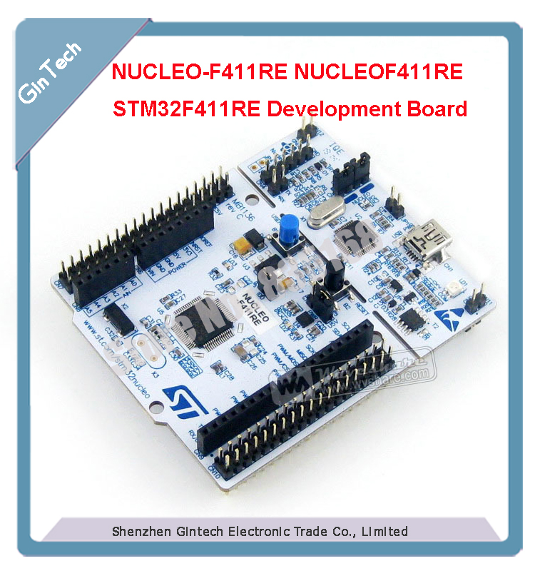 NUCLEO-F411RE Buy Price