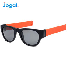2017 JOGAL lunettes gafas fashion Fold Up Motor Goggles Biker Sunglasses Eyewear Outdoor Sports Glasses oculos 17May 11